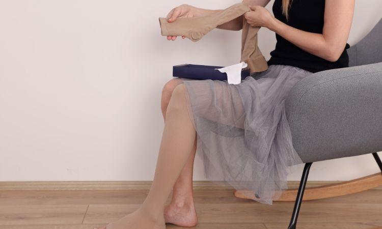 kompresivne čarape