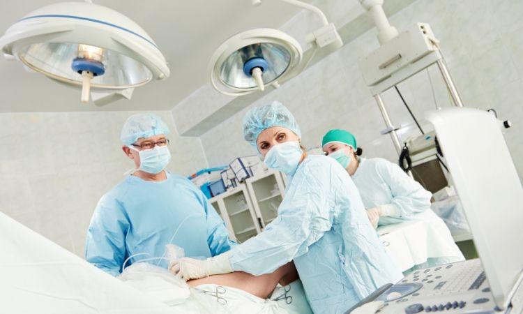 metode operații venicoză vene