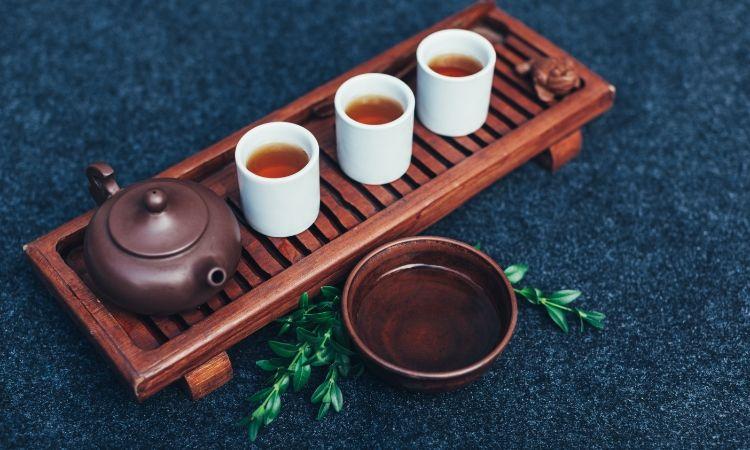 čaj za proširene vene