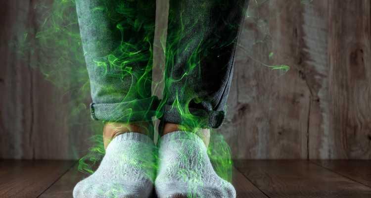 higijena stopala